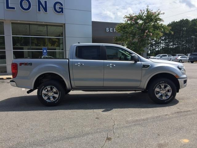 2020 Ford Ranger SuperCrew Cab 4x4, Pickup #T6307 - photo 6
