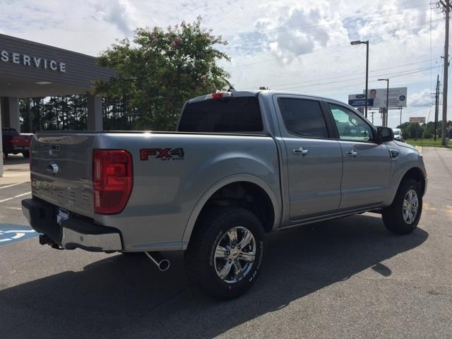 2020 Ford Ranger SuperCrew Cab 4x4, Pickup #T6307 - photo 2