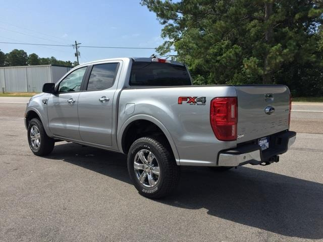 2020 Ford Ranger SuperCrew Cab 4x4, Pickup #T6307 - photo 8
