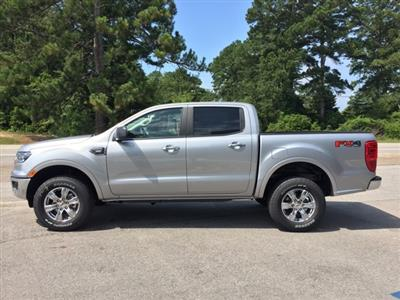 2020 Ford Ranger SuperCrew Cab 4x4, Pickup #T6307 - photo 9