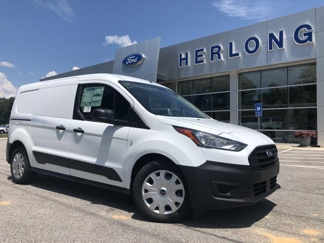 2020 Ford Transit Connect, Empty Cargo Van #T6311 - photo 1