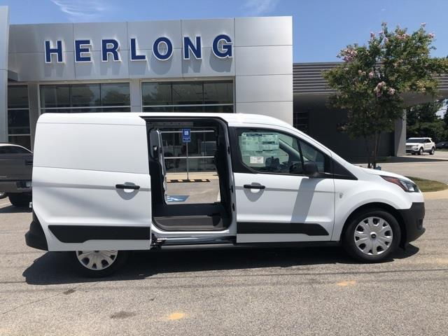 2020 Ford Transit Connect, Empty Cargo Van #T6311 - photo 11