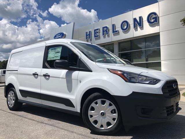 2020 Ford Transit Connect, Empty Cargo Van #T6312 - photo 1
