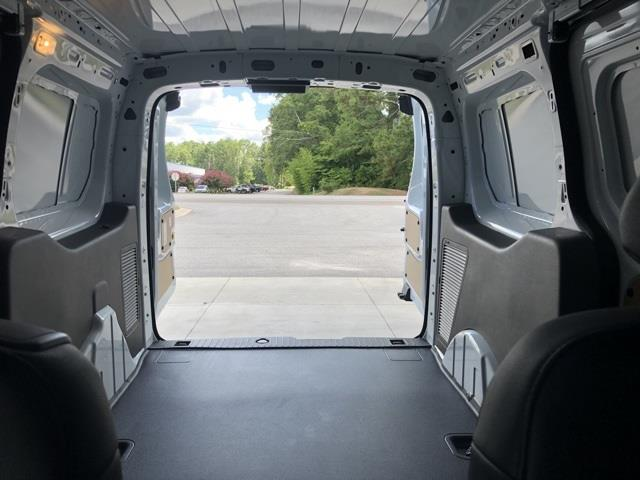 2020 Ford Transit Connect, Empty Cargo Van #T6312 - photo 12