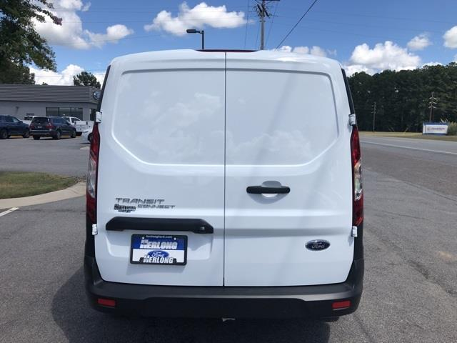 2020 Ford Transit Connect, Empty Cargo Van #T6312 - photo 4