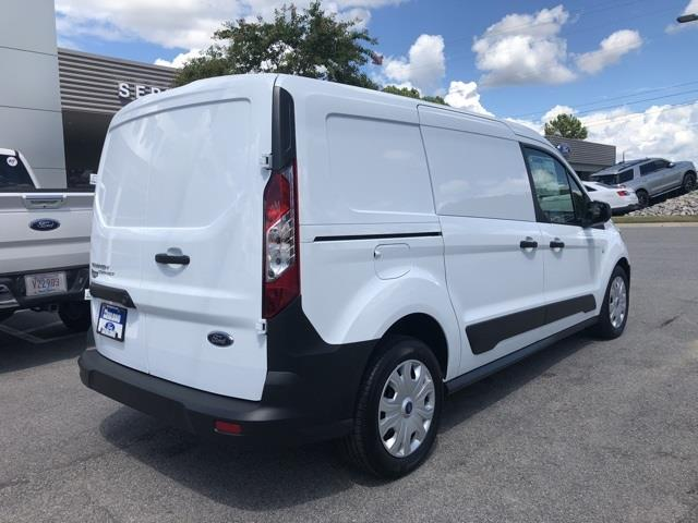2020 Ford Transit Connect, Empty Cargo Van #T6312 - photo 6