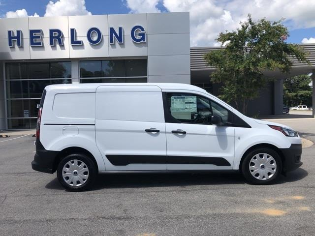 2020 Ford Transit Connect, Empty Cargo Van #T6312 - photo 9