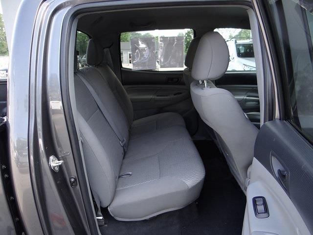 2015 Toyota Tacoma Double Cab 4x2, Pickup #T63142 - photo 23