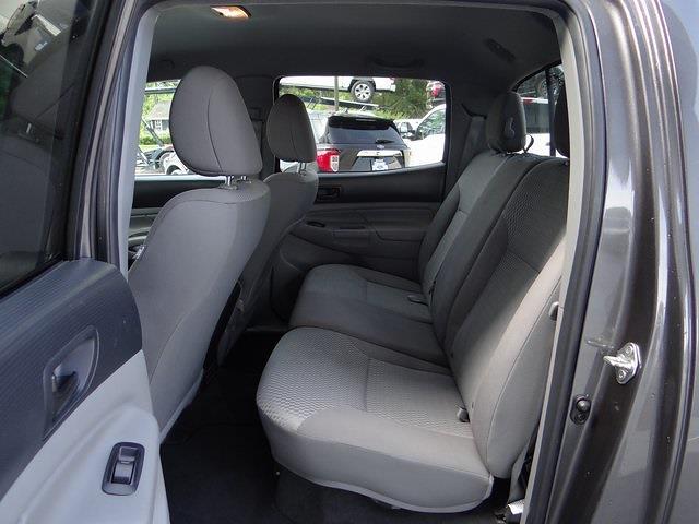 2015 Toyota Tacoma Double Cab 4x2, Pickup #T63142 - photo 24