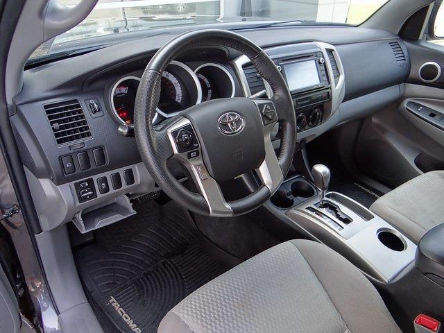 2015 Toyota Tacoma Double Cab 4x2, Pickup #T63142 - photo 25
