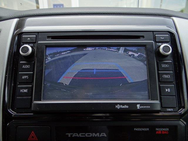 2015 Toyota Tacoma Double Cab 4x2, Pickup #T63142 - photo 7