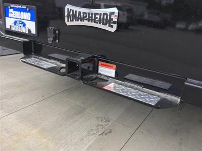 2020 Ford F-550 Regular Cab DRW 4x2, Platform Body #T6321 - photo 15