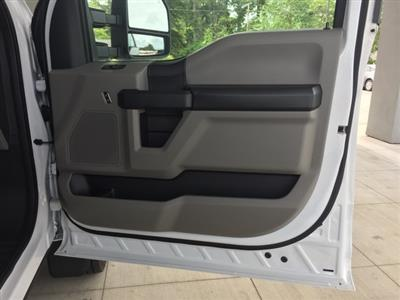 2020 Ford F-550 Regular Cab DRW 4x2, Platform Body #T6321 - photo 23