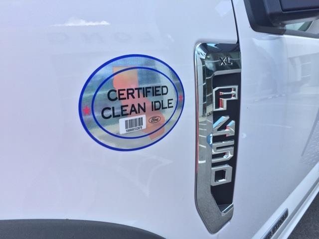 2020 Ford F-450 Regular Cab DRW 4x2, Knapheide PGND Gooseneck Platform Body #T6322 - photo 11