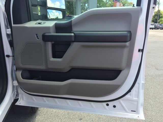 2020 Ford F-450 Regular Cab DRW 4x2, Knapheide PGND Gooseneck Platform Body #T6322 - photo 20