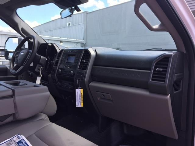 2020 Ford F-450 Regular Cab DRW 4x2, Knapheide PGND Gooseneck Platform Body #T6322 - photo 21