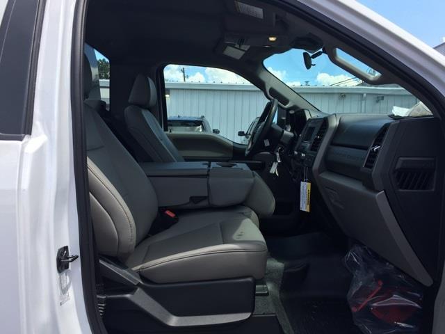 2020 Ford F-450 Regular Cab DRW 4x2, Knapheide PGND Gooseneck Platform Body #T6322 - photo 22
