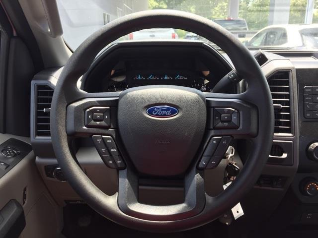 2020 Ford F-450 Regular Cab DRW 4x2, Knapheide PGND Gooseneck Platform Body #T6322 - photo 24