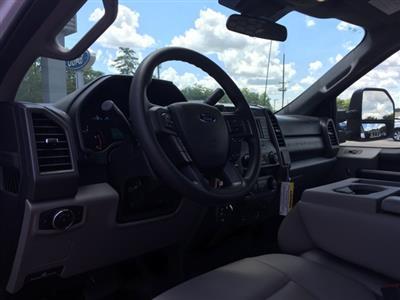 2020 Ford F-450 Regular Cab DRW 4x2, Knapheide PGND Gooseneck Platform Body #T6322 - photo 18