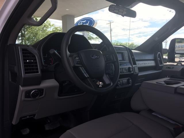 2020 Ford F-350 Regular Cab DRW 4x4, Platform Body #T6323 - photo 23