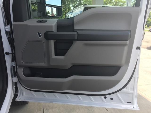 2020 Ford F-350 Regular Cab DRW 4x4, Platform Body #T6323 - photo 24