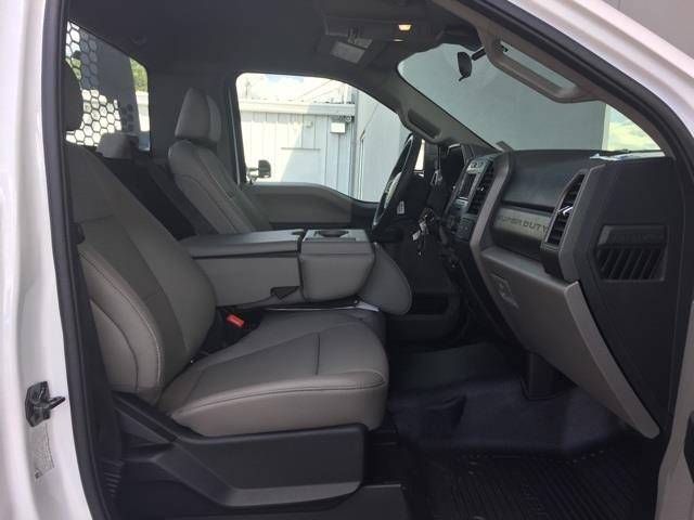 2020 Ford F-350 Regular Cab DRW 4x4, Platform Body #T6323 - photo 25