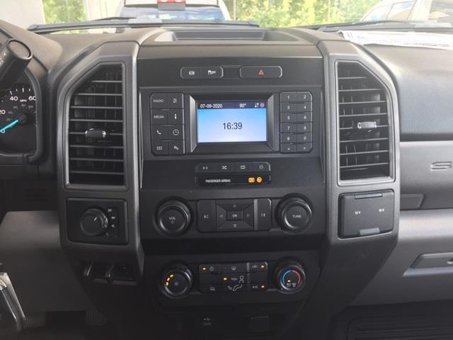 2020 Ford F-350 Regular Cab DRW 4x4, Platform Body #T6323 - photo 28