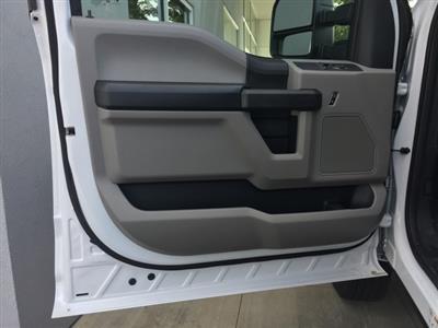 2020 Ford F-350 Regular Cab DRW 4x4, Platform Body #T6323 - photo 20