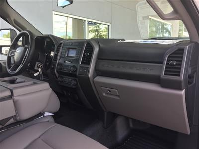 2020 Ford F-350 Regular Cab DRW 4x4, Platform Body #T6323 - photo 26