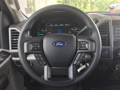 2020 Ford F-350 Regular Cab DRW 4x4, Platform Body #T6323 - photo 29