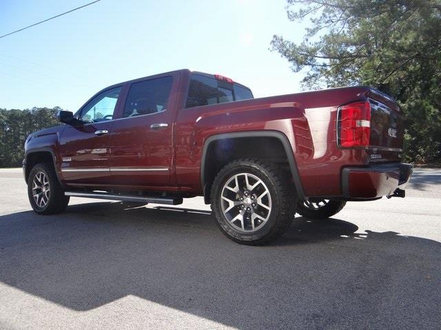 2014 GMC Sierra 1500 Crew Cab 4x4, Pickup #T63281 - photo 11