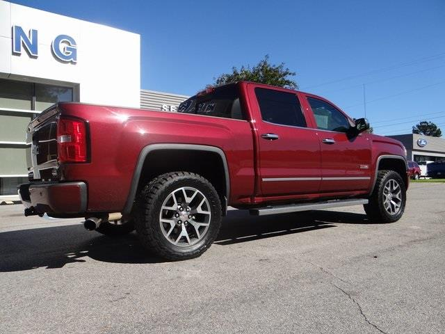 2014 GMC Sierra 1500 Crew Cab 4x4, Pickup #T63281 - photo 2