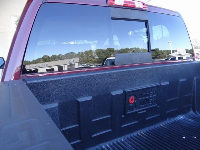 2014 GMC Sierra 1500 Crew Cab 4x4, Pickup #T63281 - photo 14