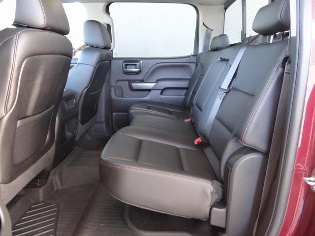 2014 GMC Sierra 1500 Crew Cab 4x4, Pickup #T63281 - photo 19