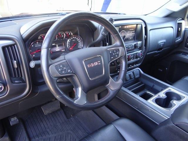 2014 GMC Sierra 1500 Crew Cab 4x4, Pickup #T63281 - photo 20