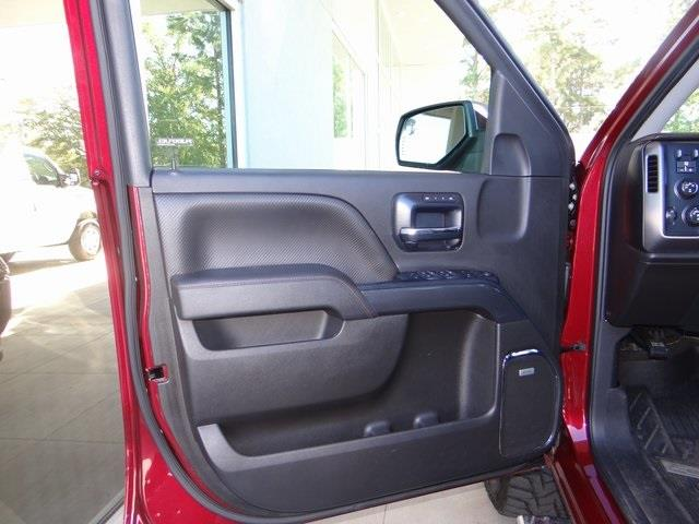 2014 GMC Sierra 1500 Crew Cab 4x4, Pickup #T63281 - photo 26