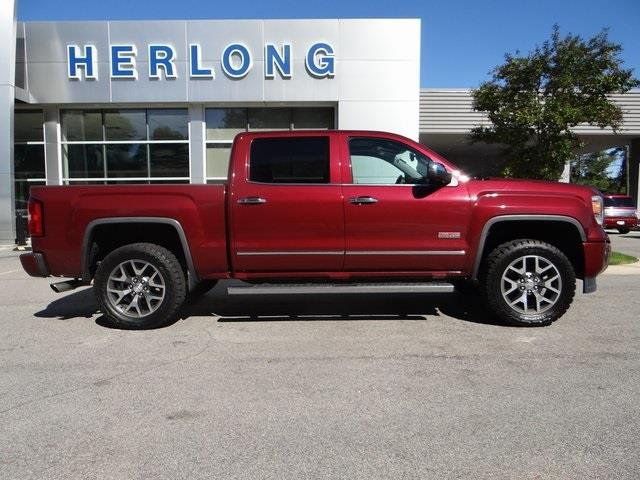 2014 GMC Sierra 1500 Crew Cab 4x4, Pickup #T63281 - photo 10