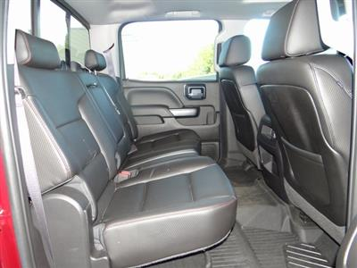 2014 GMC Sierra 1500 Crew Cab 4x4, Pickup #T63281 - photo 18