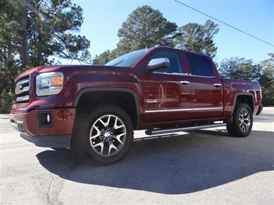 2014 GMC Sierra 1500 Crew Cab 4x4, Pickup #T63281 - photo 4