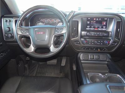 2014 GMC Sierra 1500 Crew Cab 4x4, Pickup #T63281 - photo 6