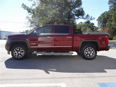 2014 GMC Sierra 1500 Crew Cab 4x4, Pickup #T63281 - photo 9