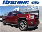 2014 GMC Sierra 1500 Crew Cab 4x4, Pickup #T63281 - photo 1