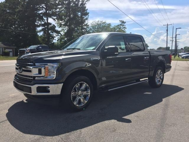 2020 Ford F-150 SuperCrew Cab 4x2, Pickup #T6336 - photo 4