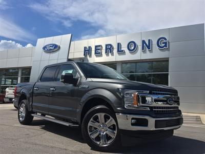 2020 Ford F-150 SuperCrew Cab 4x2, Pickup #T6336 - photo 1