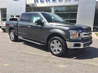 2020 Ford F-150 SuperCrew Cab 4x2, Pickup #T6336 - photo 6