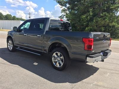 2020 Ford F-150 SuperCrew Cab 4x2, Pickup #T6336 - photo 9