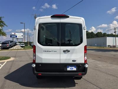 2020 Ford Transit 250 Med Roof RWD, Empty Cargo Van #T6338 - photo 7