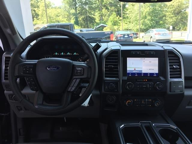2020 Ford F-150 SuperCrew Cab 4x4, Pickup #T6350 - photo 25