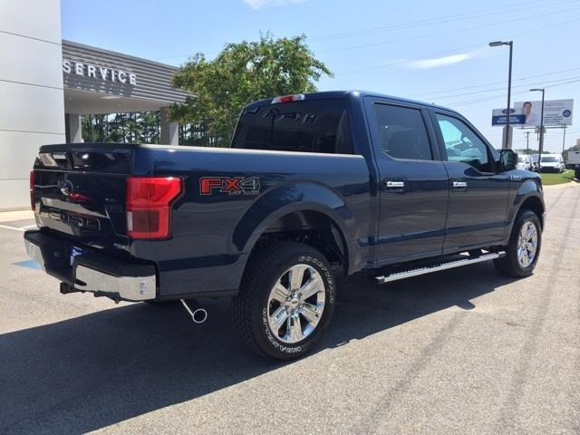 2020 Ford F-150 SuperCrew Cab 4x4, Pickup #T6350 - photo 2