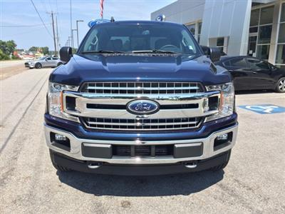 2020 Ford F-150 SuperCrew Cab 4x4, Pickup #T6350 - photo 4